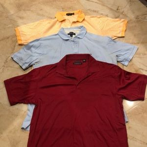 Other - Bundle (3) of men's polo shirts
